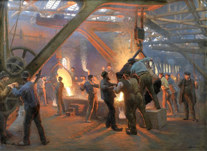 История-литейного-производства