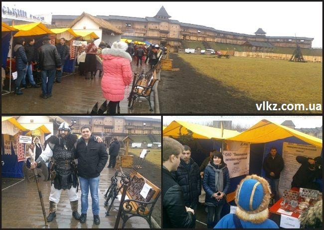 київщина туристична запрошує
