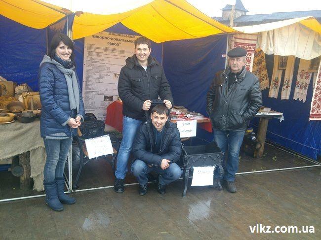фестиваль київщина туристична запрошує