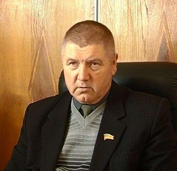 Баєв Сергій Олександрович