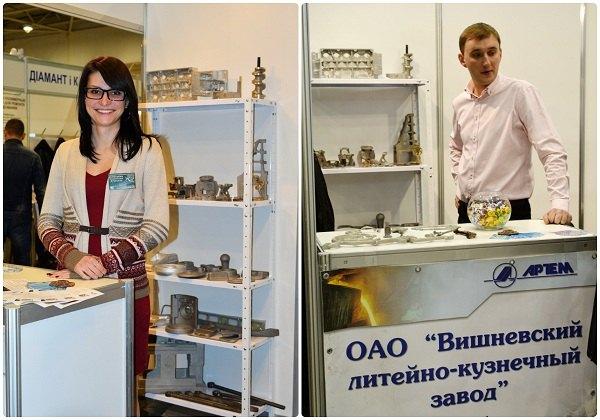 на фото Шевчук Оксана Ивановна и Смирнов Александр Николаевич