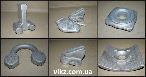 кованые изделия Киев