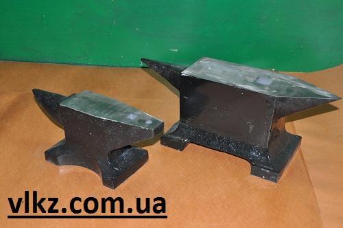 кузнечные наковальни 25-50 кг