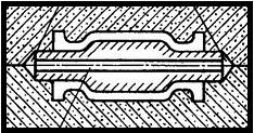 литейный стержень