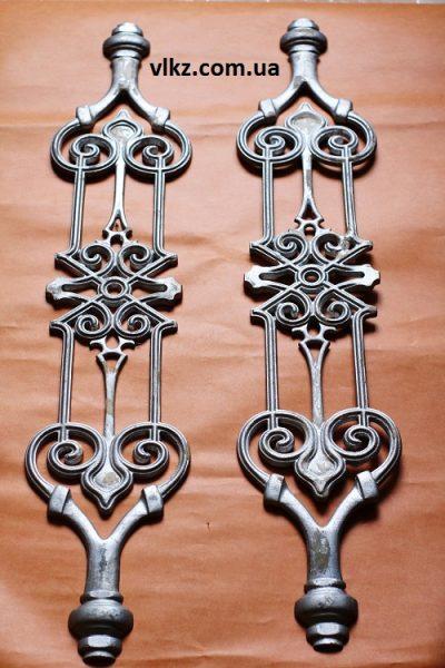 балясина из металла